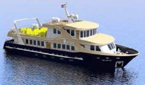 VELI BRIJUN 30m PASSENGER TRANSFER SHIP